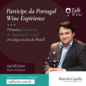 Talk Wine
