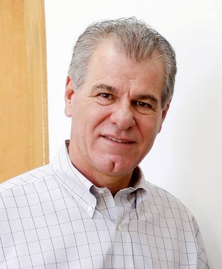 Carlos Roberto Pupin (Solidariedade), empresário do agronegócio e ex-prefeito – Foto: reprodução Facebook