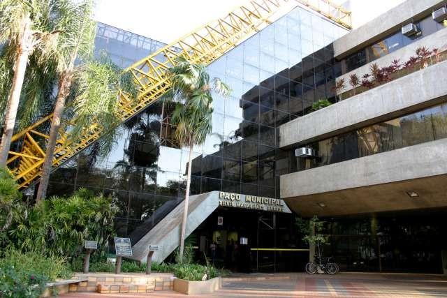 Prefeitura executa 54 obras na cidade