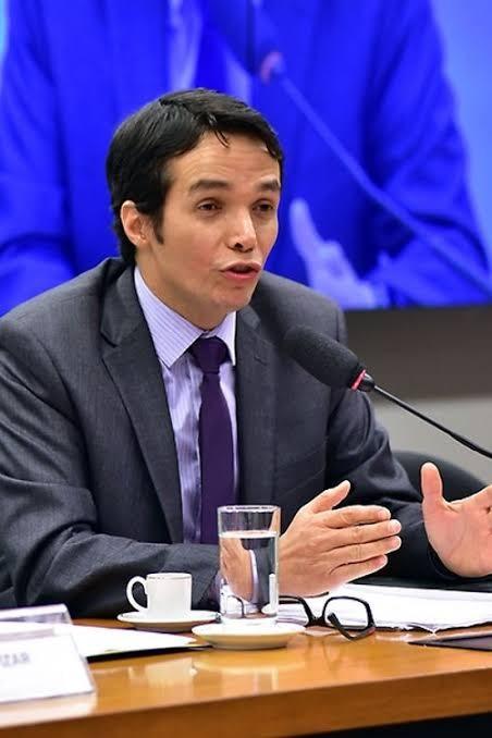 Juiz federal Anderson Furlan | Foto: Zeca Ribeiro/ Câmara dos Deputados