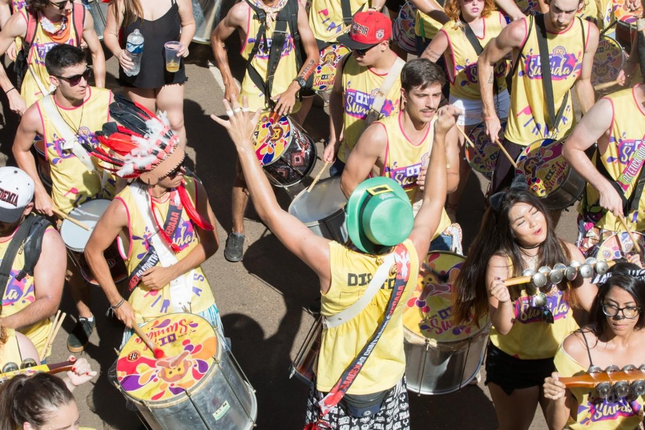 Carnaval 2019 em Maringá deve contar com PPP