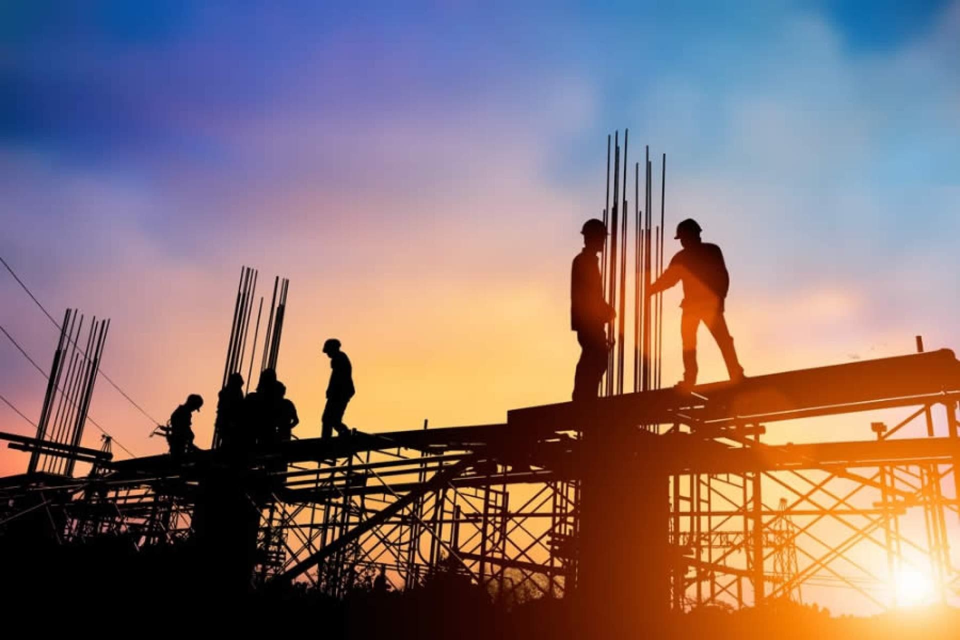 Em vez de emitir, construção civil vai 'sequestrar' CO2 no futuro