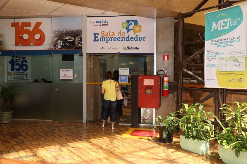 Prefeitura de Maringá quer se aproximar do micro e pequeno empresário