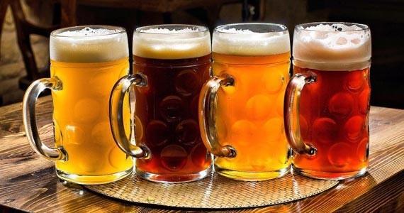 Cervejaria de Maringá recebe prêmio de melhor do país