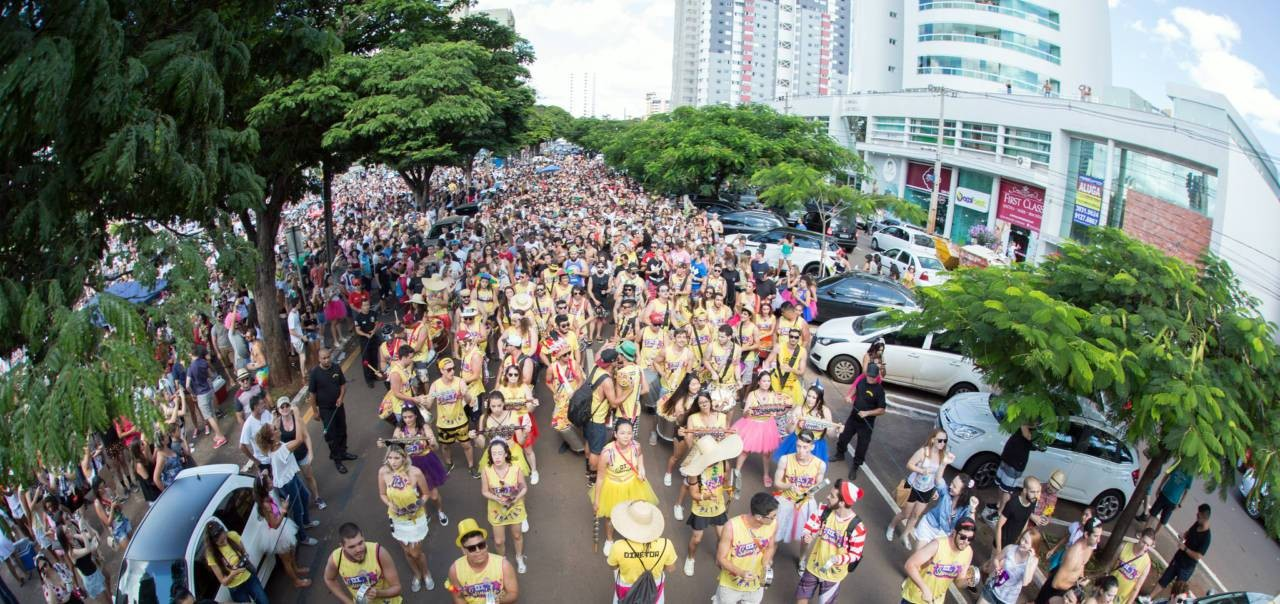 Carnaval em Maringá terá 11 blocos de rua