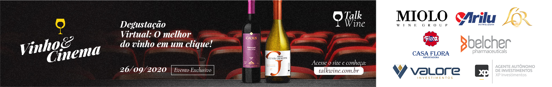 Talk Wine Cinema
