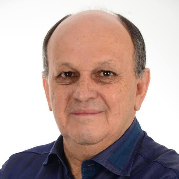 Dr. Batista (Democratas), médico e deputado estadual – Foto: reprodução Facebook