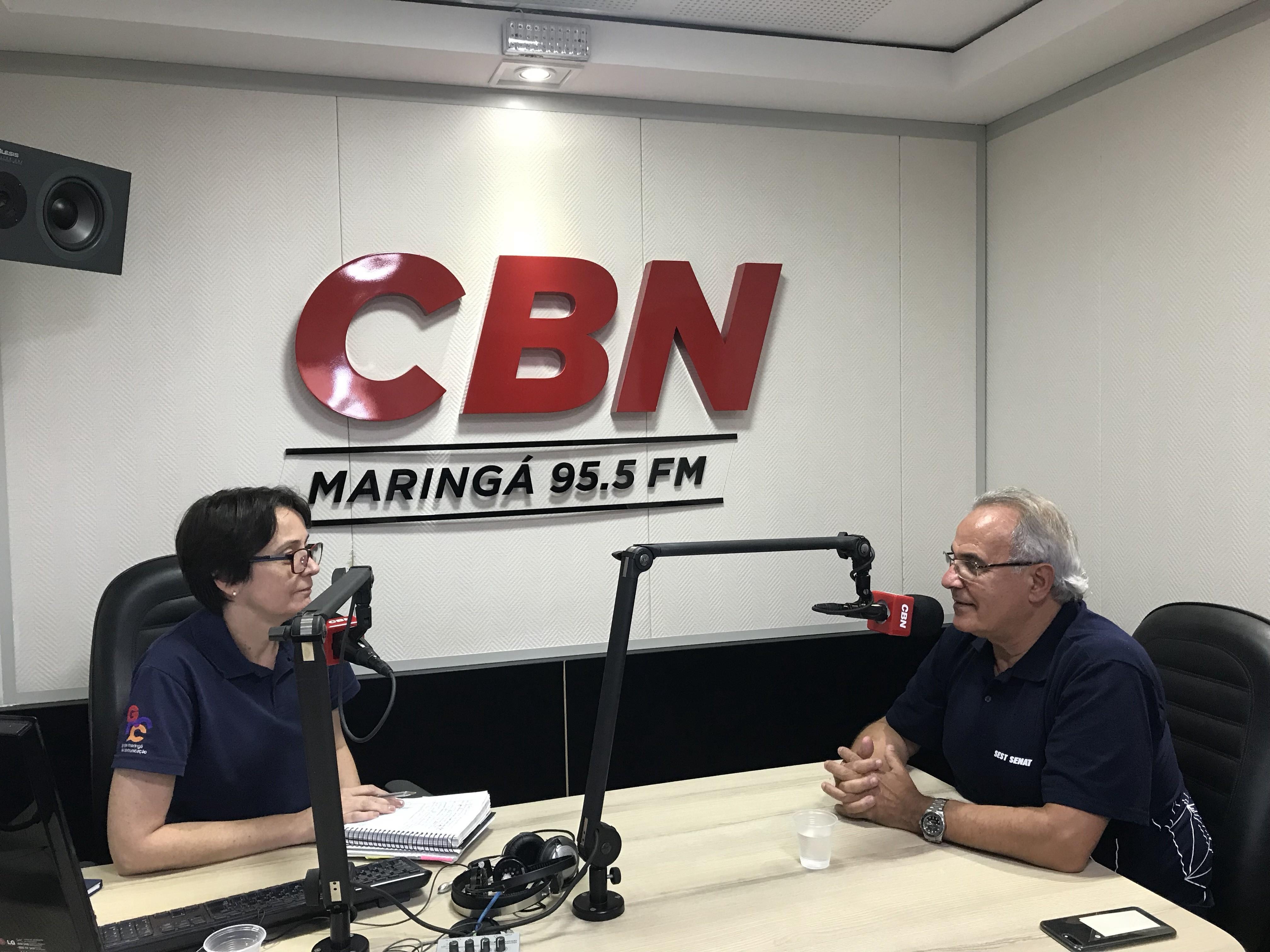 Obras da nova sede em Maringá começaram nesta segunda-feira (19)