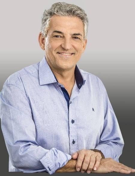 Valdir Pignata (Cidadania), empresário – Foto: reprodução Facebook