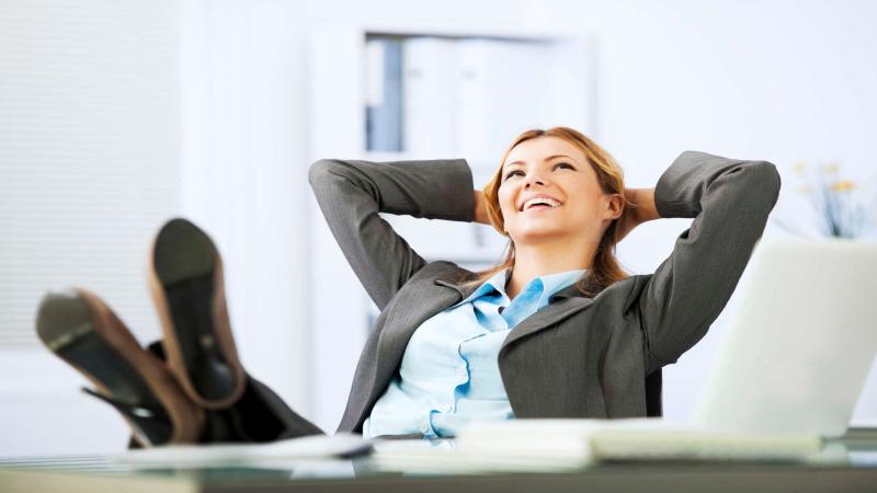 O que um emprego precisa ter para ser o dos sonhos?