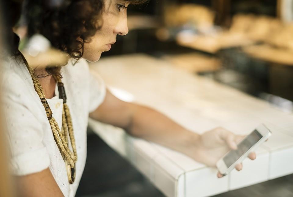50% da população têm acesso à internet