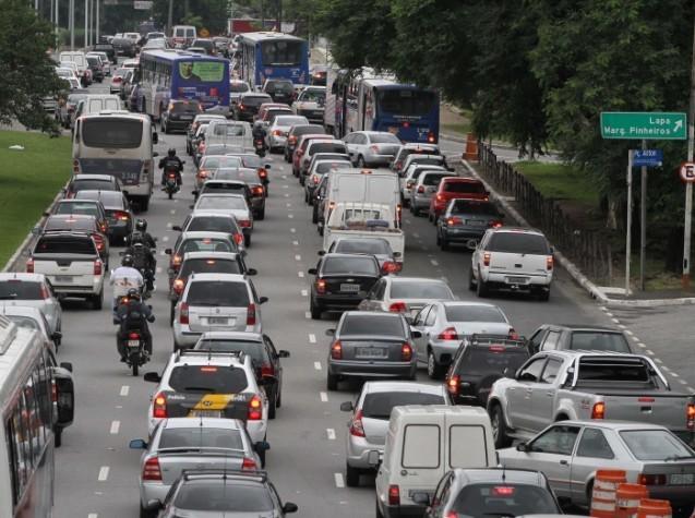 Precisamos falar de mobilidade urbana