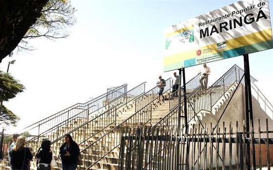 Governo confirma construção de mais um restaurante popular em Maringá