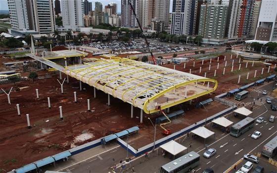 Terminal Intermodal de Maringá terá empresas terceirizadas
