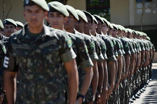 Alistamento militar segue até 30 de junho