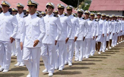 Abertas inscrições para concurso para Corpo de Engenheiros da Marinha