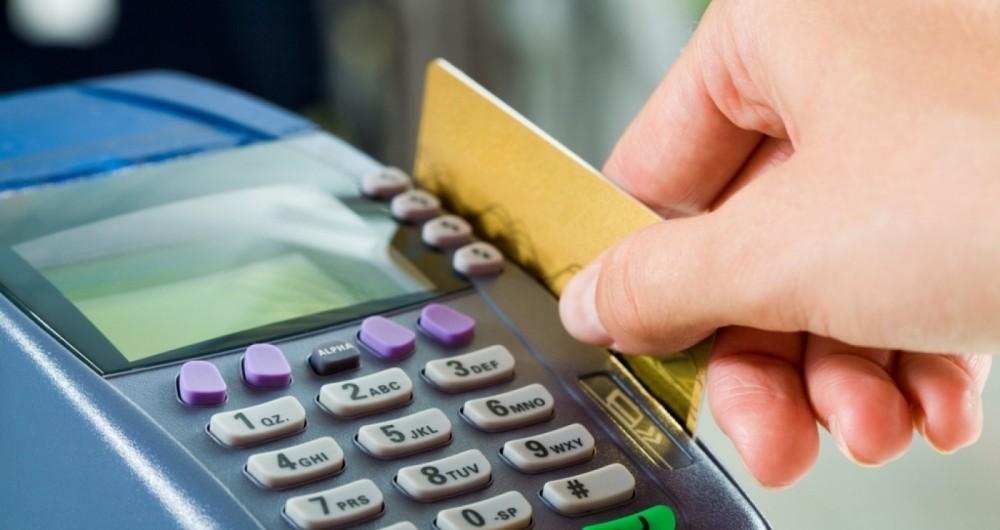 Cartão de crédito é responsável por 77% do endividamento familiar