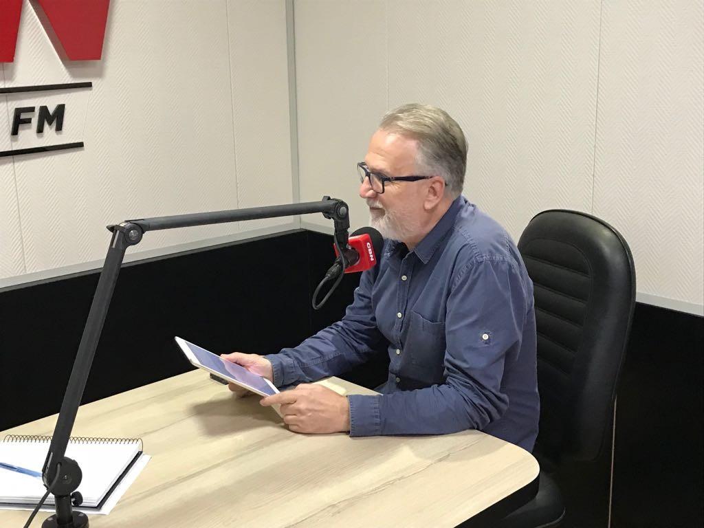 Governadora cumpre agenda em Maringá e Campo Mourão