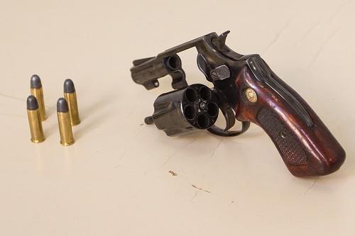 O que o maringaense pensa sobre a posse de arma de fogo?