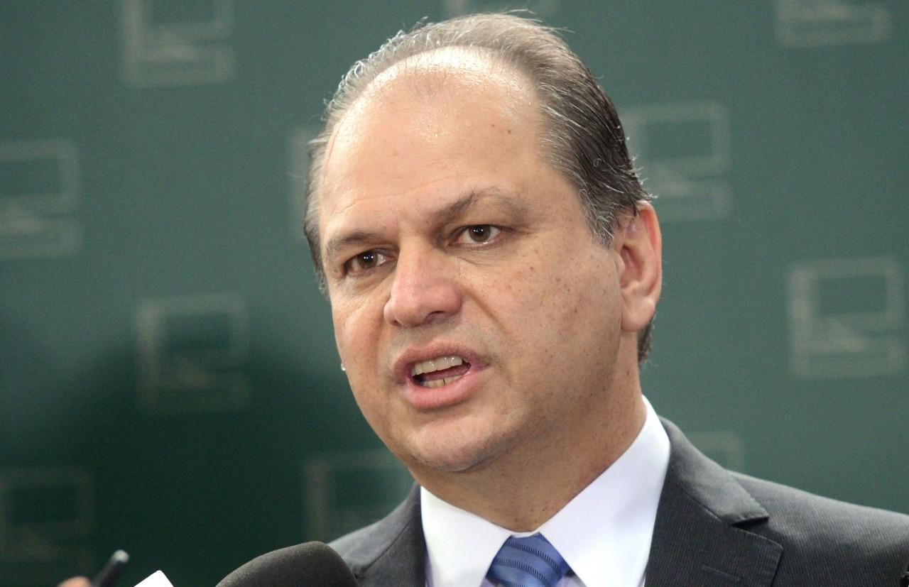 Deputado federal Ricardo Barros se coloca como pré-candidato à presidência da República