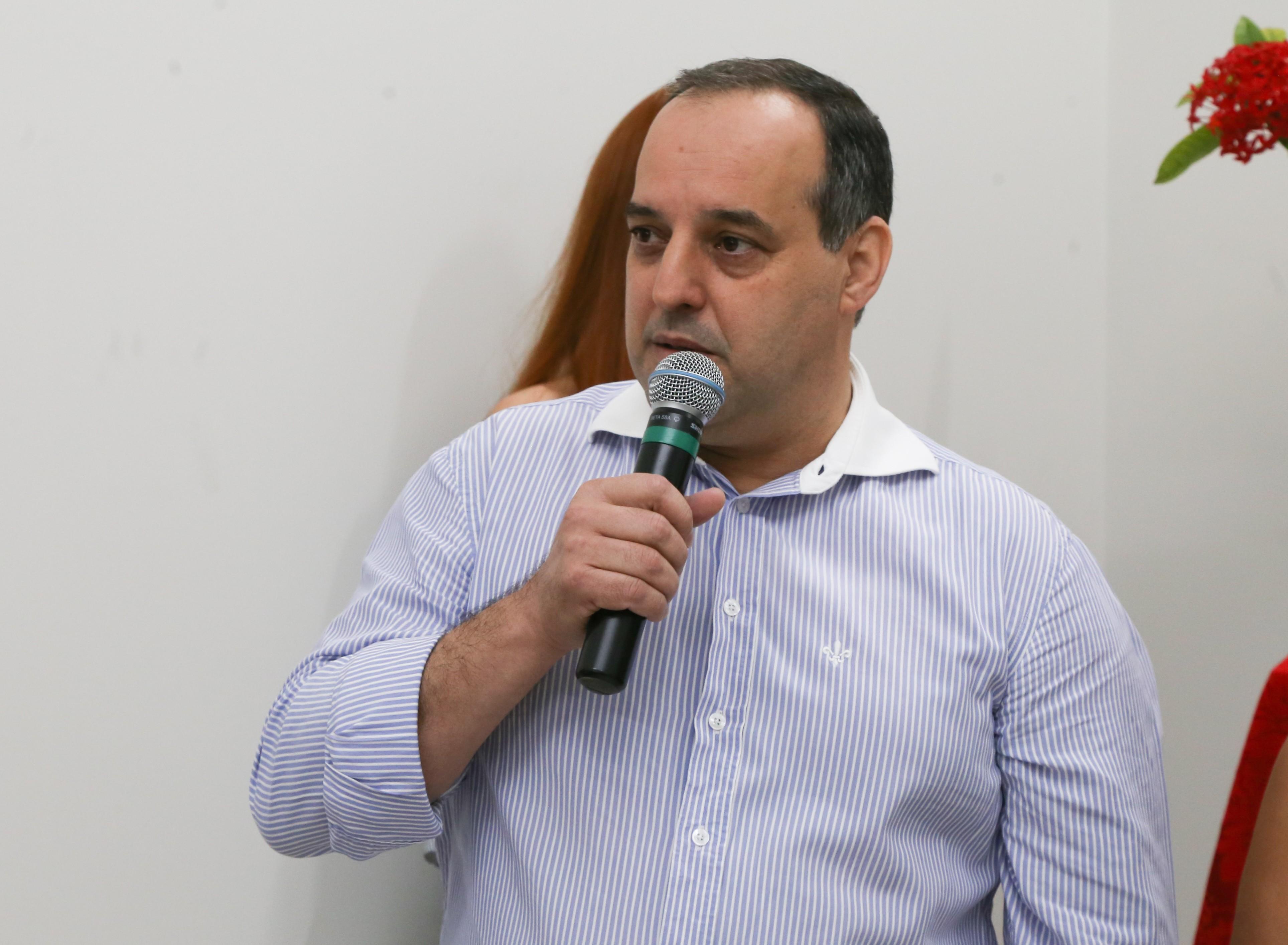 Secretários defendem projeto de alteração de regime jurídico