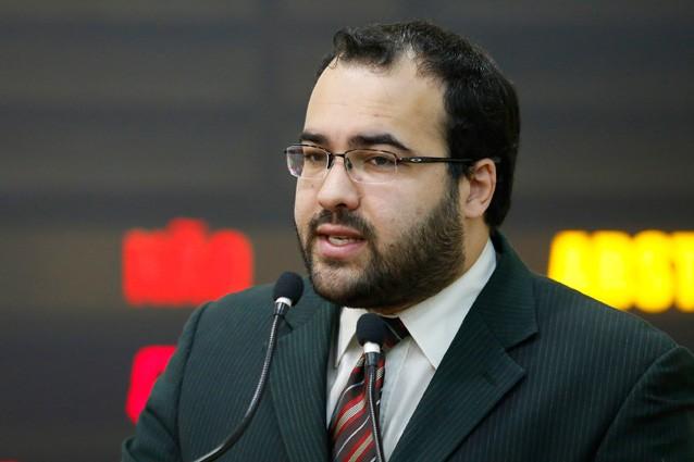 """""""Projeto dos celetistas nos causa preocupações"""", diz presidente da CCJ"""