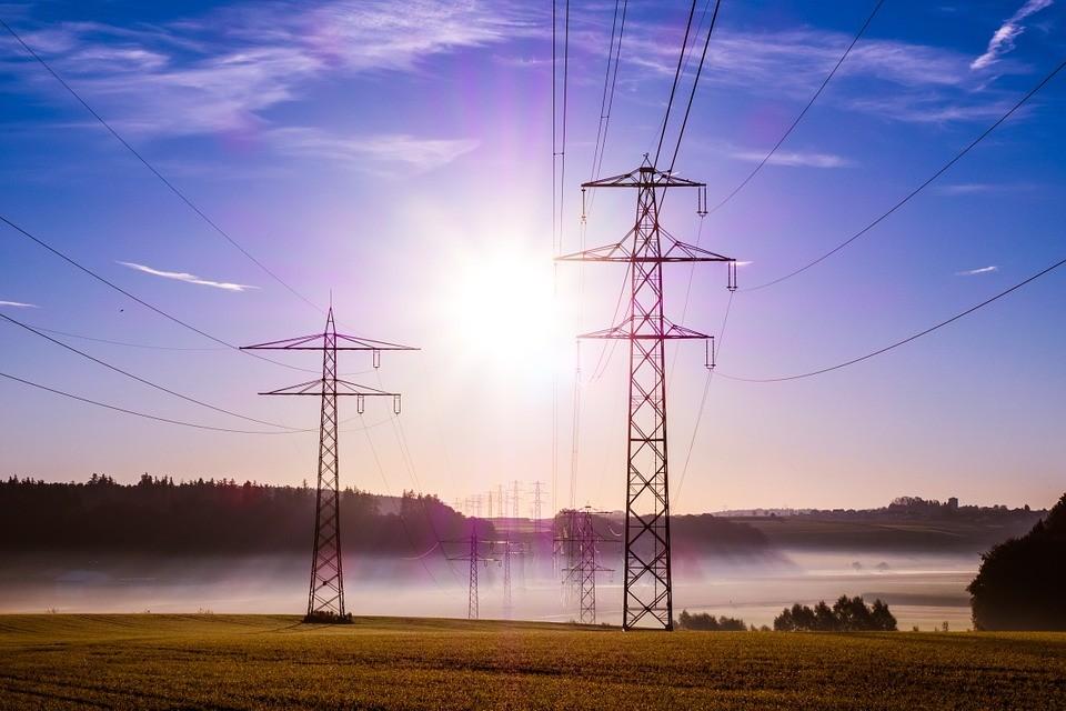 Geração de energia solar por antenas de luz é mais eficiente