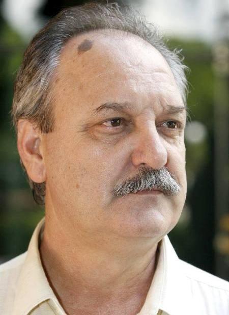 José Luiz Bovo (Podemos), gestor público – Foto: reprodução Facebook