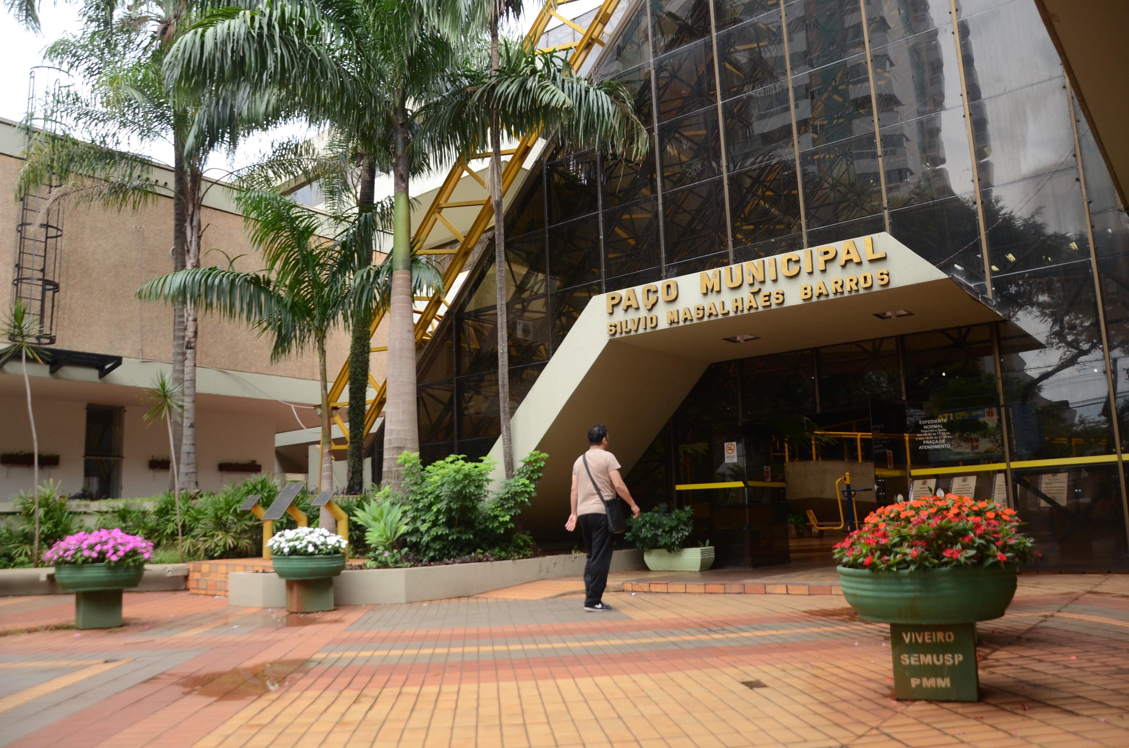 Justiça suspende licitação da publicidade em Maringá