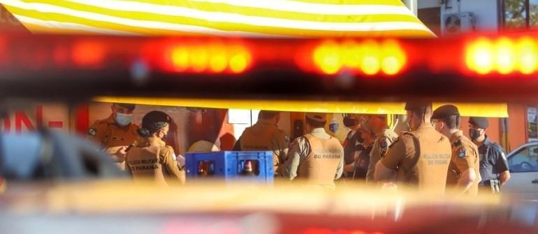 Pandemia reduz crimes de furtos e roubos em Maringá em 2020