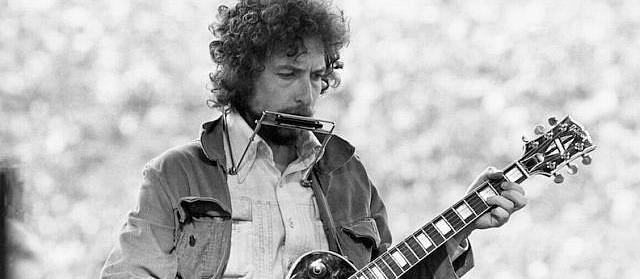 Bob Dylan e o colunista desejam que você seja jovem para sempre