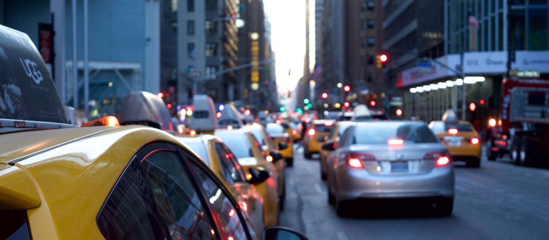 10 princípios de mobilidade compartilhada para cidades humanas e sustentáveis