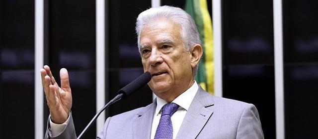 Rubens Bueno: apoio à reeleição de Ratinho Jr e 3ª via para a presidência da República
