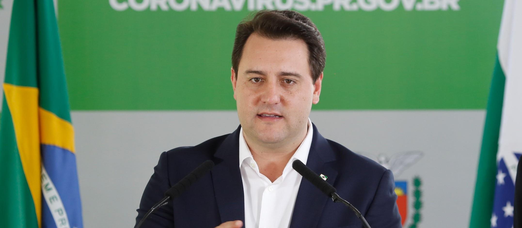 Coronavírus: Governo do Paraná amplia a compra de produtos da agricultura familiar