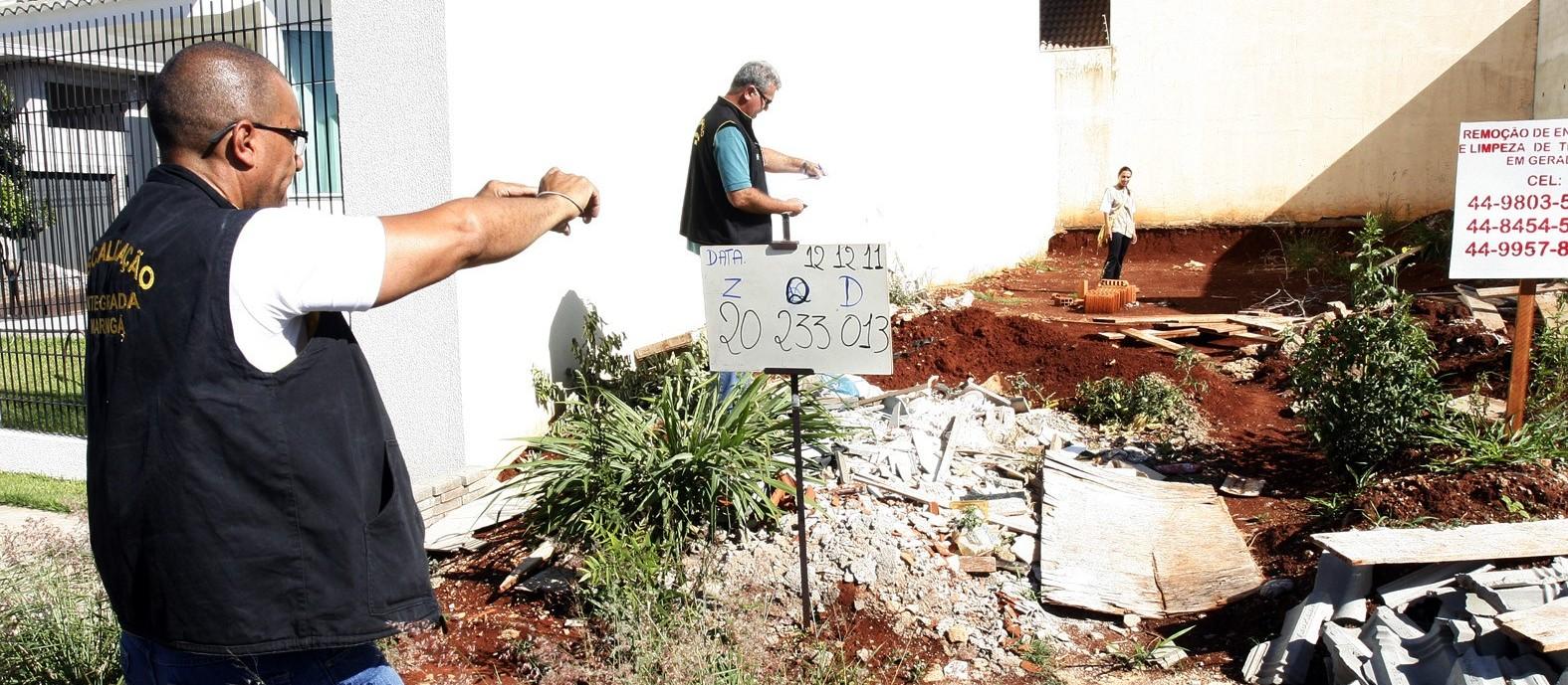 Vereador altera lei que nunca foi regulamentada em Maringá