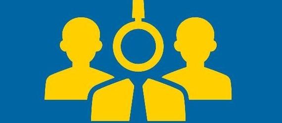 Secretaria da Justiça, Família e Trabalho tem 65 vagas temporárias