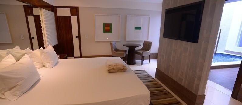 Hotéis procuram prefeitura e ofertam quartos em Maringá