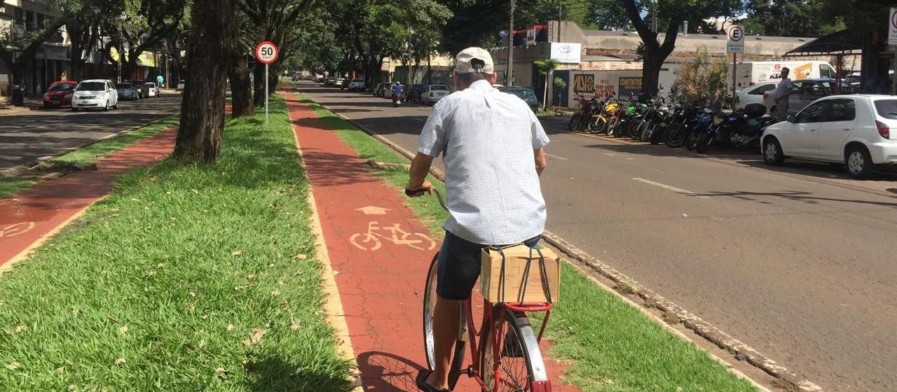Ciclonoroeste sugere mudanças de tráfego para abrir espaço às bicicletas