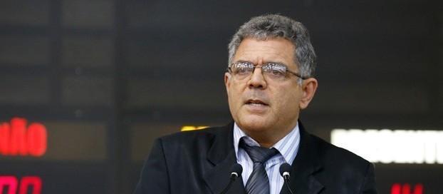 Vereador Chico Caiana continua na UTI em estado muito grave