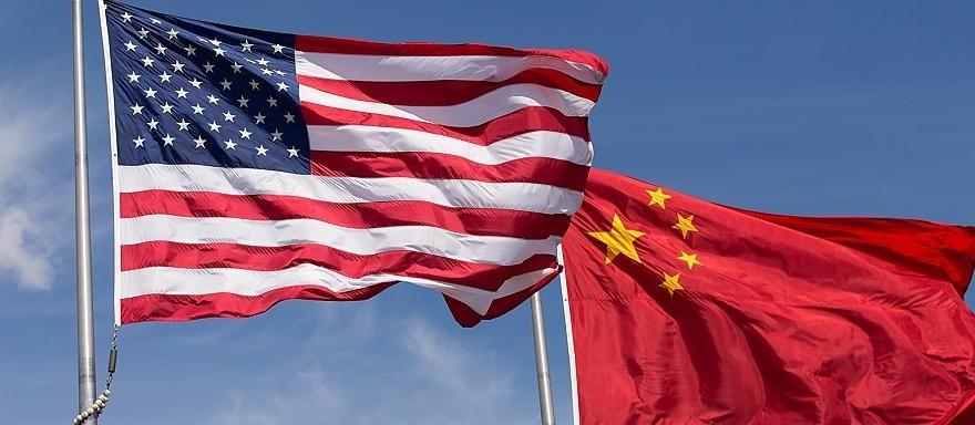 Briga entre EUA e China pode favorecer o Brasil