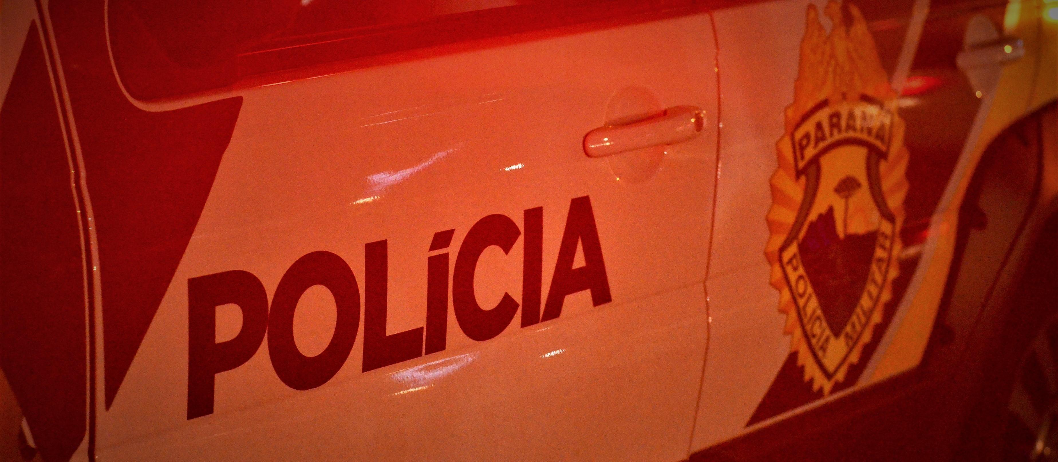 Presas tentam fazer agente penitenciário refém durante tumulto na carceragem da delegacia de Maringá