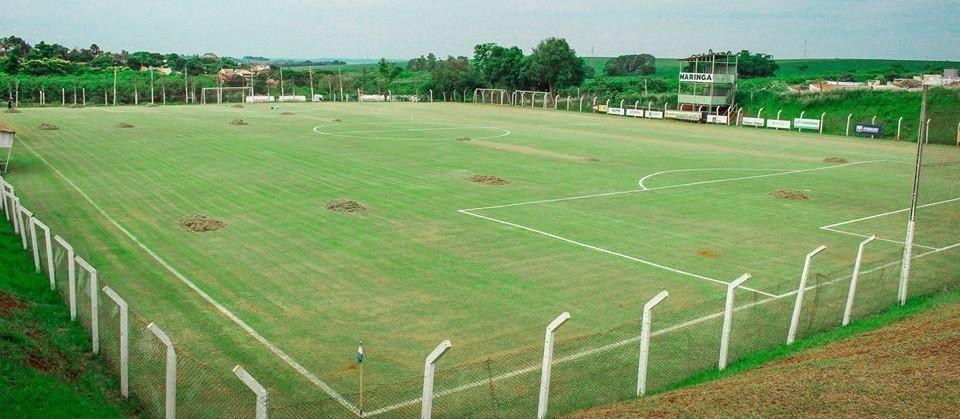 Maringá FC ainda aguarda liberação para jogos de futebol