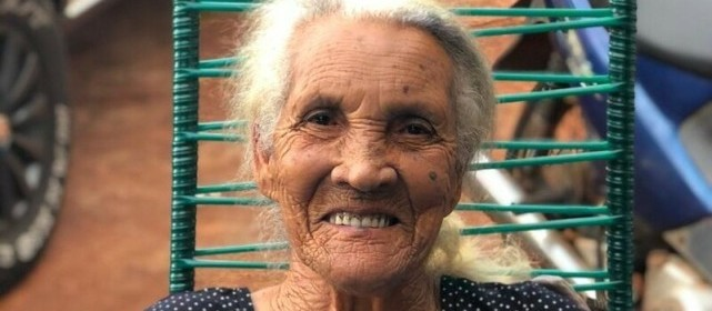 Idosa de 107 anos vence a Covid-19 após sofrer 2 infartos e câncer