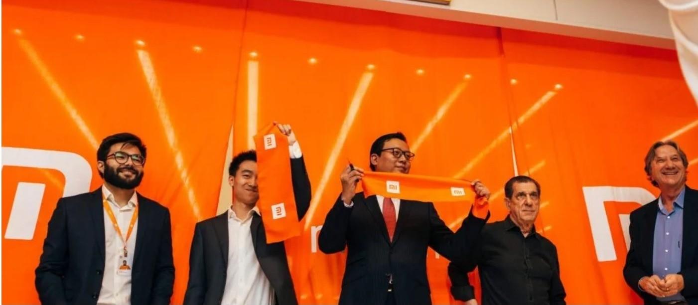 Primeira loja da Xiaomi no Brasil é inaugurada em São Paulo