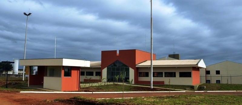 Depen retoma guarda de 988 presos de cinco carceragens