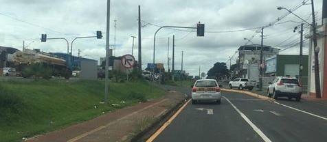 MPF vai à Justiça cobrar fechamento de cruzamentos da BR-376