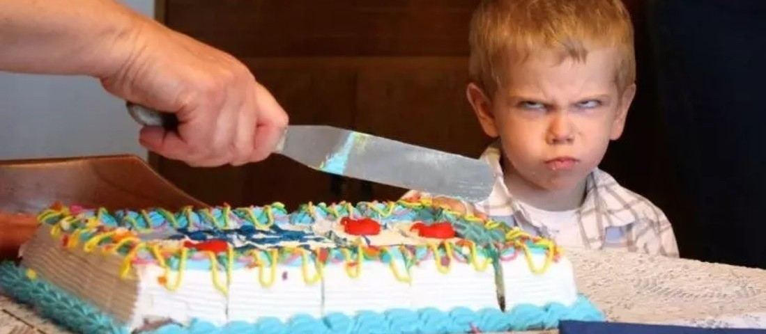 Há quem não goste de ser lembrado e comemorado no dia do próprio aniversário