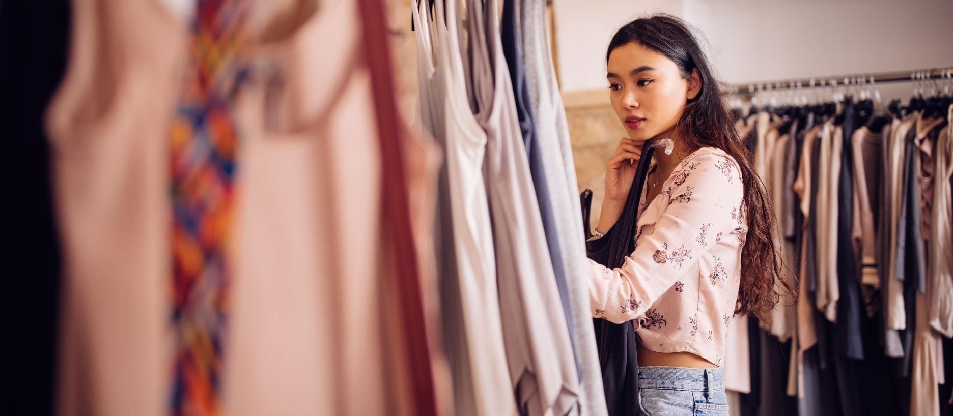 Temos que ser originais na forma de se vestir, diz consultora de moda