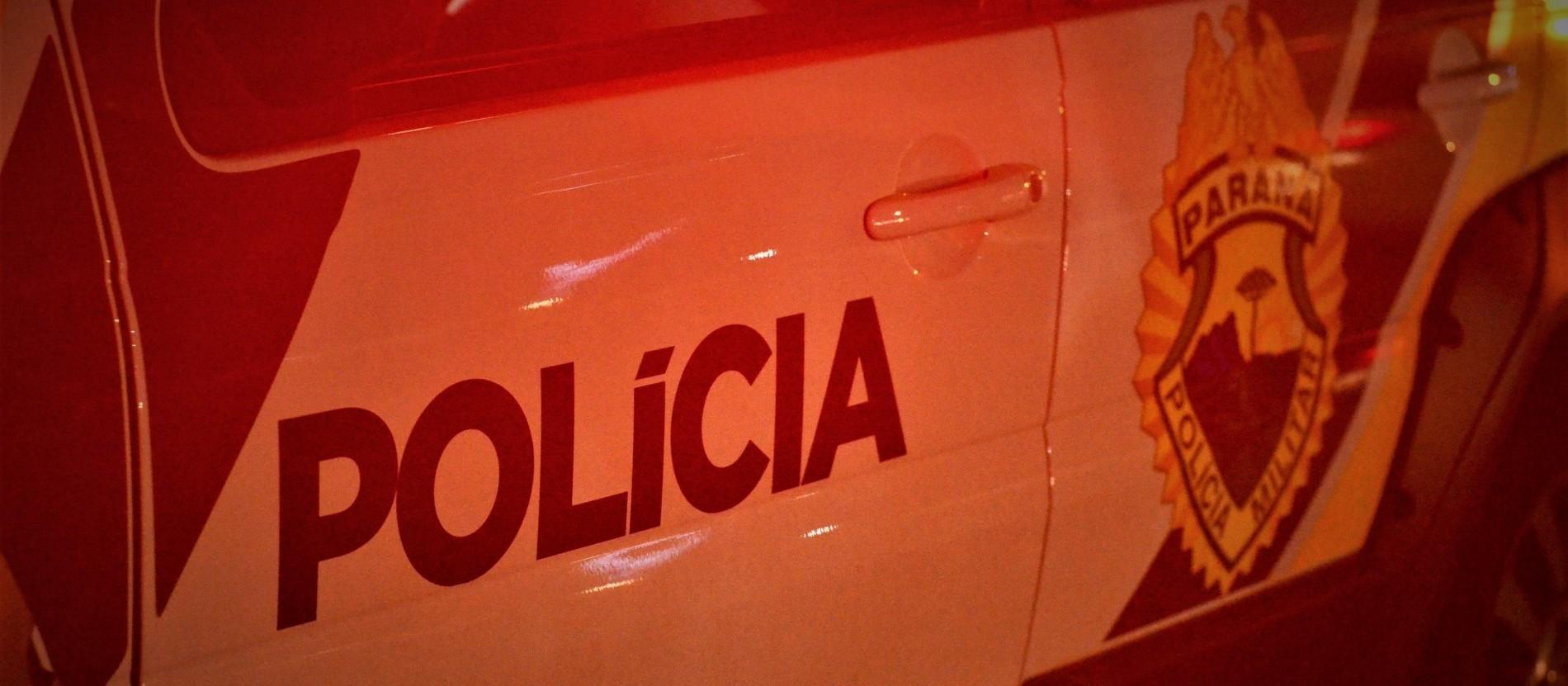 Atirador que matou um homem e baleou outro se apresenta à polícia