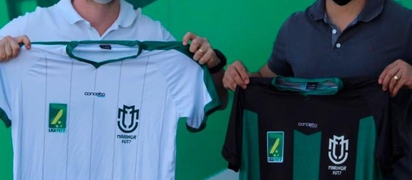 MFC faz parceria e agora tem time de futebol de sete